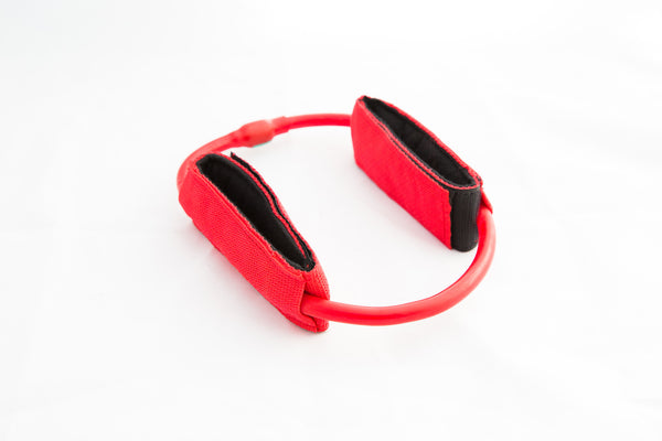 Velcro Ankle Cuff Exercise Bands