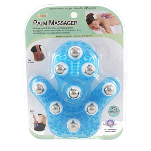 Palm Massager