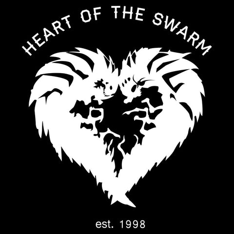 2193 - Heart of the Swarm