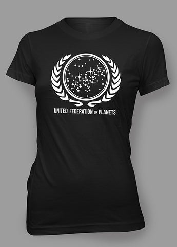 2294W - United Federation of Planets