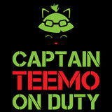 2336W - Captain Teemo