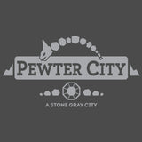 2426W - Pewter City