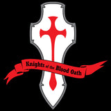 2433W - Knights of the Blood Oath