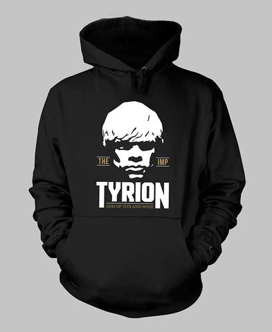 2435 (HOODIE) - Tyrion