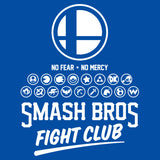 2450 - Smash Bros. Fight Club