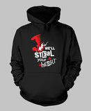 2577 (HOODIE) - Steal Your Heart