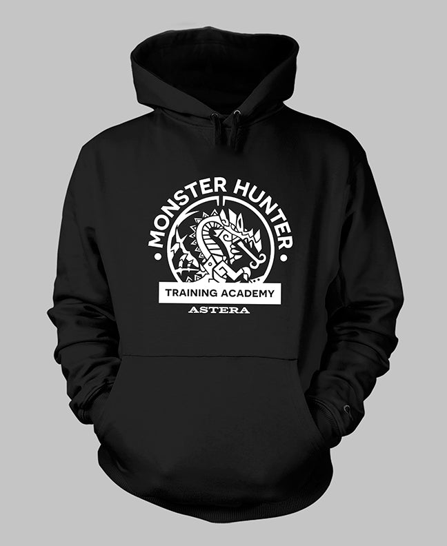 2620 (HOODIE) - Monster Hunter