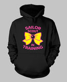 2639 (HOODIE) - Scout Training