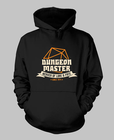 2699 (HOODIE) - DUNGEON MASTER