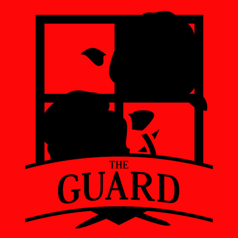 2801 - The Guard