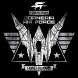 Corneria Air Force (Girls)