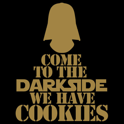 2046 - Come To The Dark Side