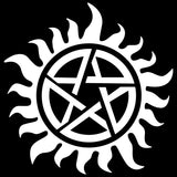 2360W - Supernatural Tattoo