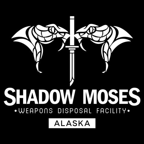 2458W - Shadow Moses