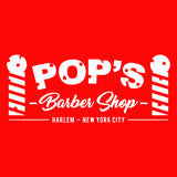 2525 - Pop's Barber Shop