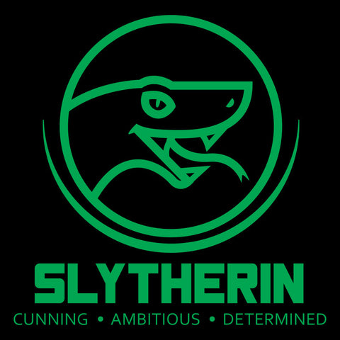2536W - Slytherin
