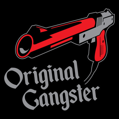 2546 - Original Gangster