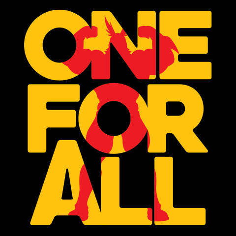 2548 - One For All