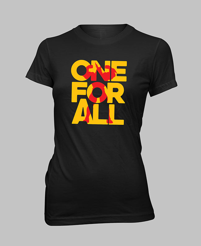 2548W - One For All