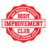 2549W - Body Improvement