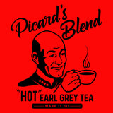 2573 - Picard's Blend