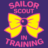 2639 - Scout in Training