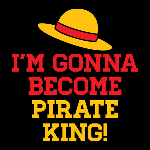 2653 - Pirate King