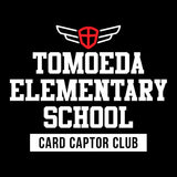 2657 - Tomoeda School