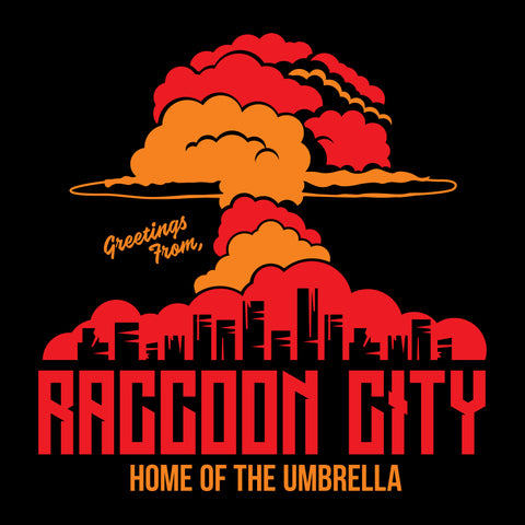 2704 - Raccoon City