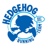 2705 - Hedgehog