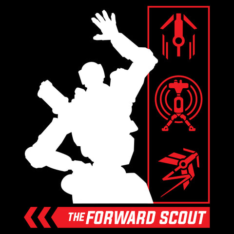 2709 - Forward Scout