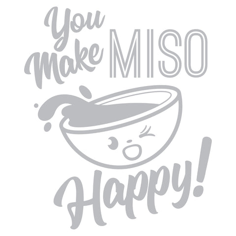 2715 - Miso Happy