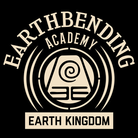 2724 - Earth Bending