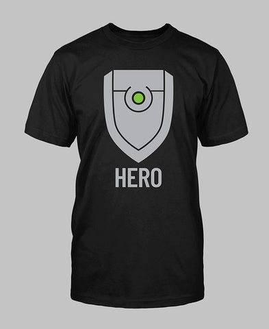 2727 - Hero Shield