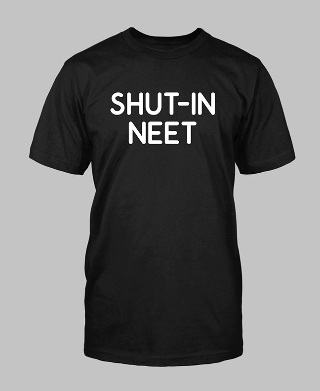 2730 - Shut In Neet