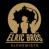 2741 - Elric Bros