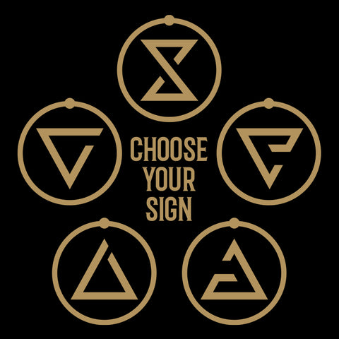 2792 - Choose Sign