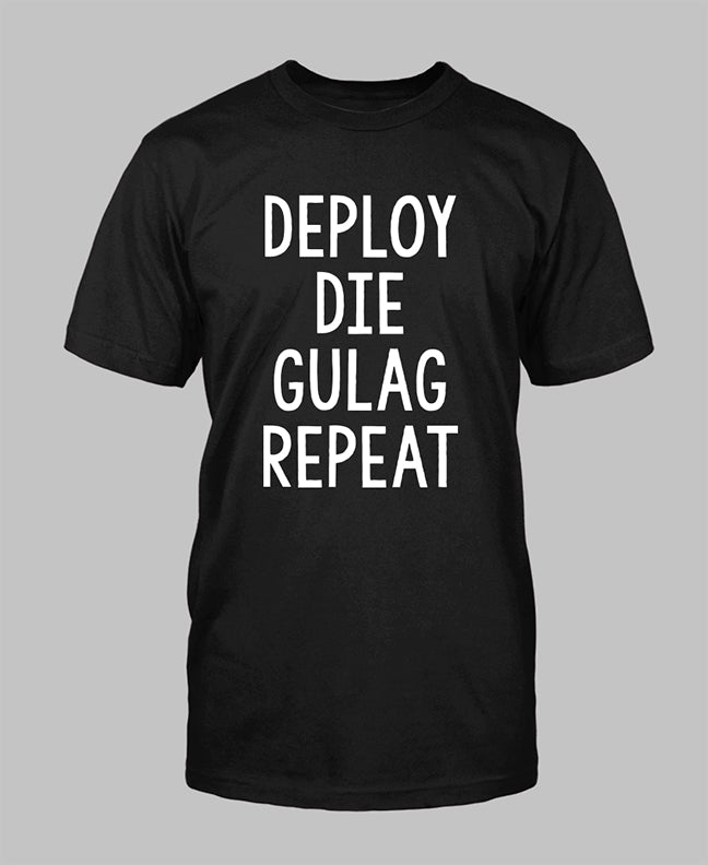 Deploy Repeat