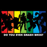Do You Even Smash Bros?