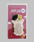 Sticky Notes - Hoho Cat (C)