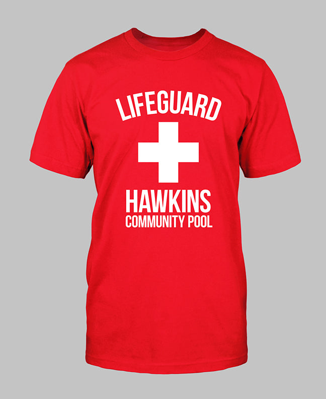 2719 - Lifeguard
