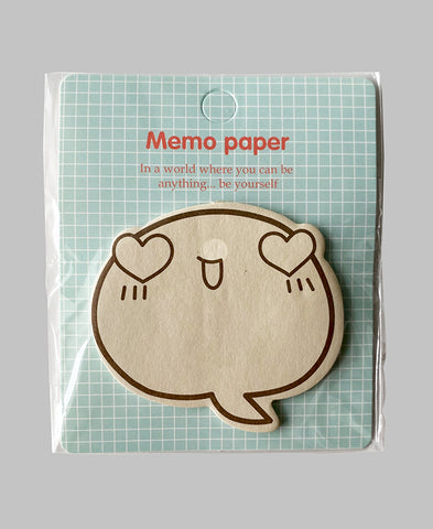 Sticky Page Markers - Pigs