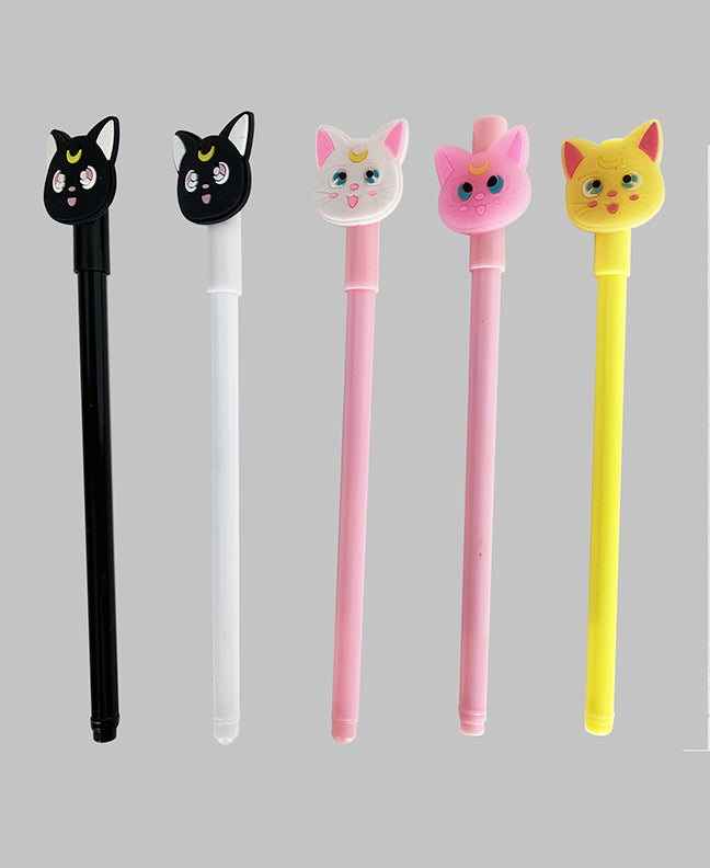Pens - Sailor Cats