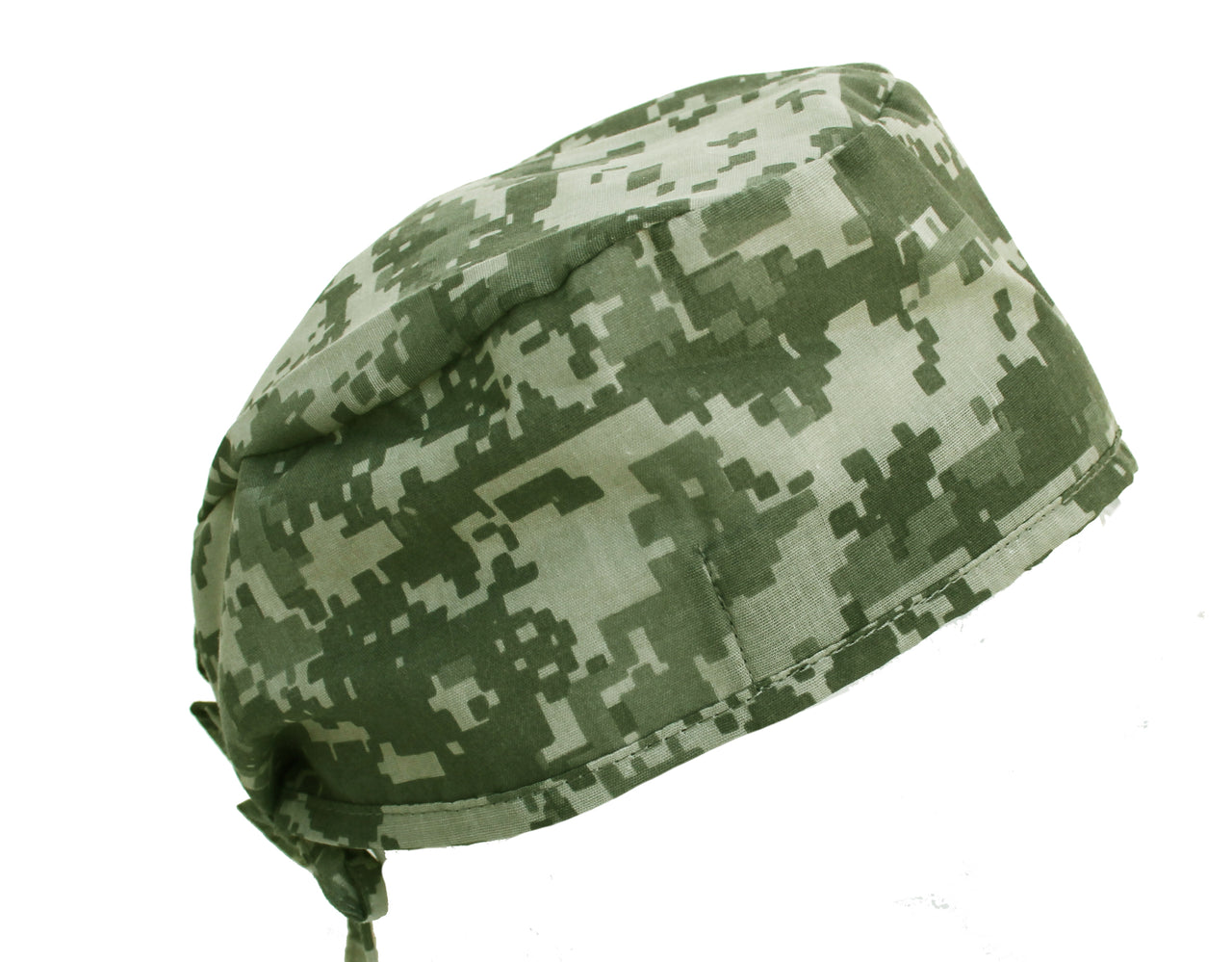 Military Scrub Caps