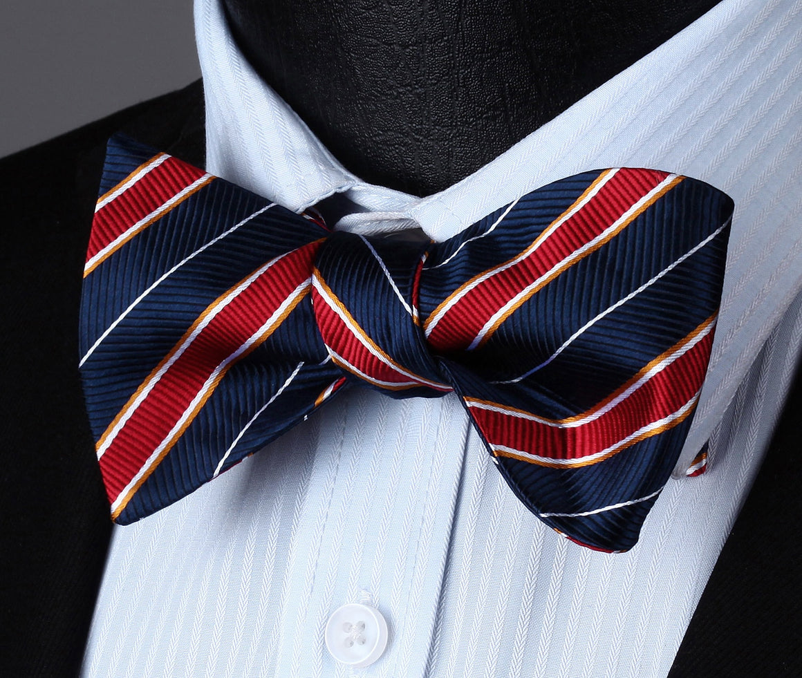 Victory Bow Tie Set - SOPHGENT