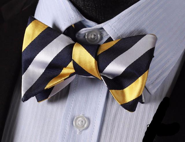 Golden Valley Bow Tie - SOPHGENT