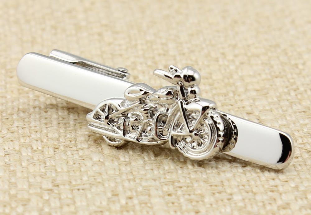 Blessed Bikers Tie Clip - SOPHGENT
