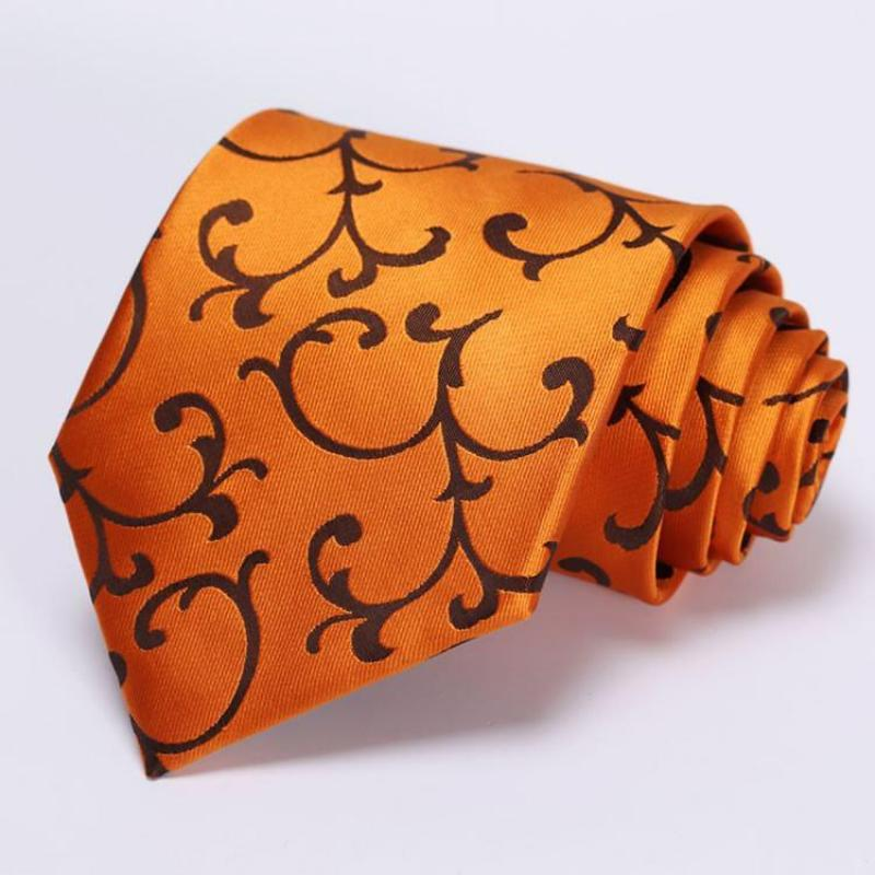 Valley of Vines Tie and Pocket Square - SOPHGENT
