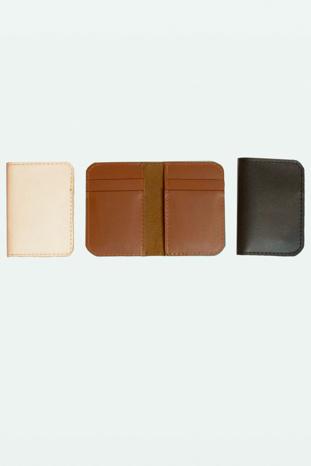 Mens Updated Wallet