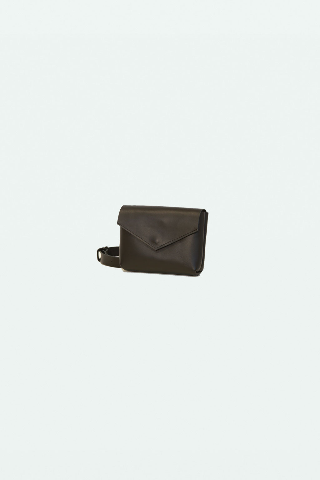 The Ellie Fanny Pack - Black